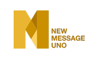 logo New Message Uno
